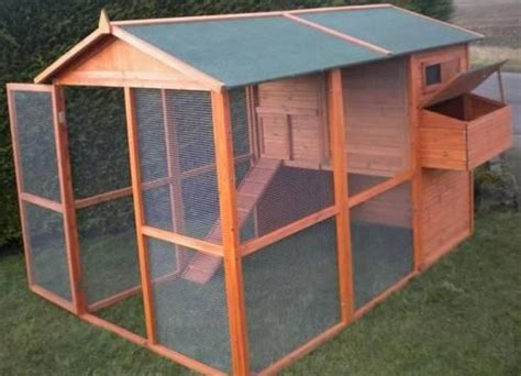 Put Your Chicken Or Rabbit Or Guinea Pig In An Omlet Omlet Eglu by Rabbit Guinea Pig Chicken Coop House Pet Cage Hutch