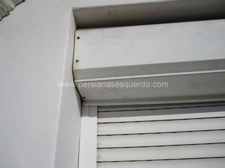 persiana exterior enrollable el de persianas esquerdo instalaci 243 n mantenimiento