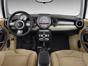 Mini Cooper Safety Rating 2007 2010 Mini Cooper Clubman Prices Reviews And Pictures U