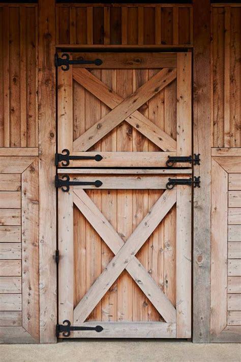 128 Best Barn Ideas Images On Pinterest Country Living Barn Loft Door