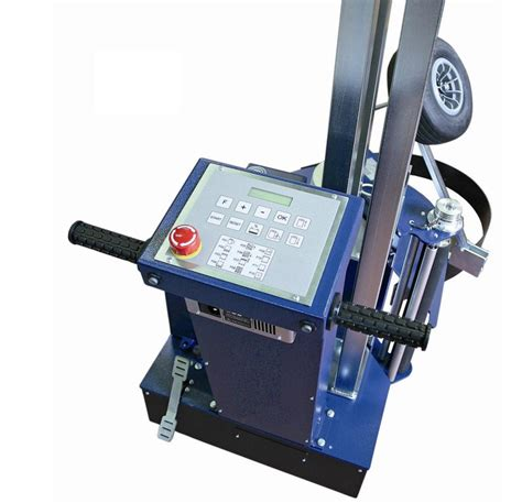 wrapping mobili mobile wrapping machines