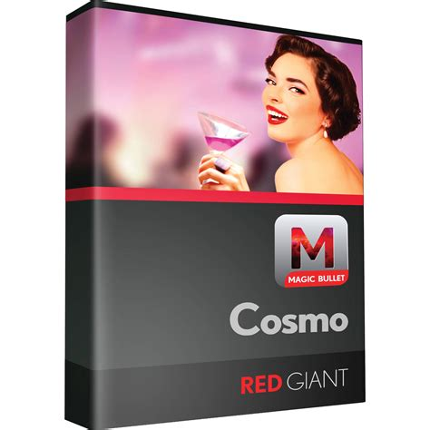 Mbt Lighting by Red Giant Magic Bullet Cosmo 2 0 Download Mbt Cosmo D B Amp H