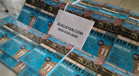 Harga Buku Pkn Stan Di Gramedia buku stan 31