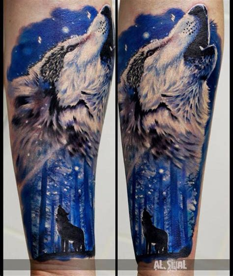 howl gallery tattoo howling wolf design www pixshark images