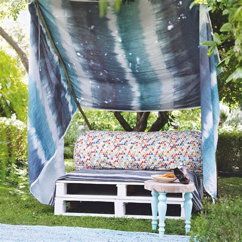 garden bench with canopy small garden ideas to make the most of a tiny space