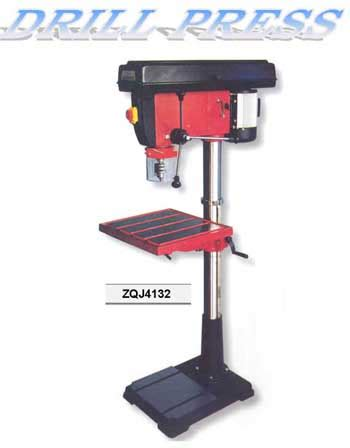 Drill Press Zqj4132 Zqj525 Shoot China Manufacturer