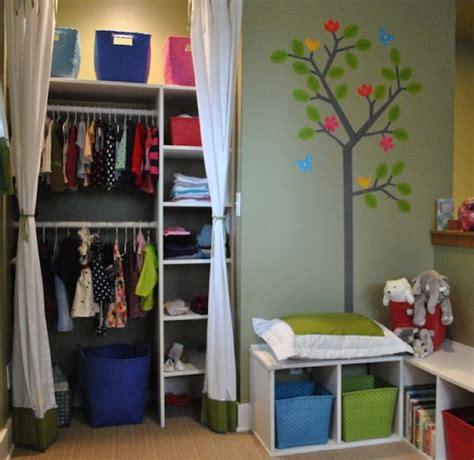 Childrens Small Wardrobe by How A Smaller Closet Can Help You Save Money
