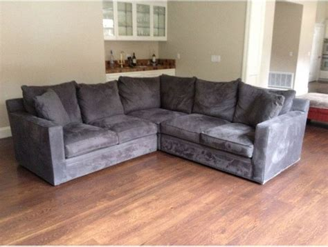 room and board sectional sofa room and board couch reviews home improvement