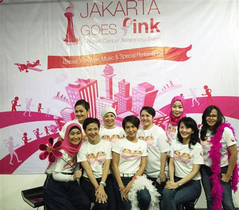 Lu Sorot Di Jakarta kesehatan landmark jakarta akan berhias sorot lu pink d