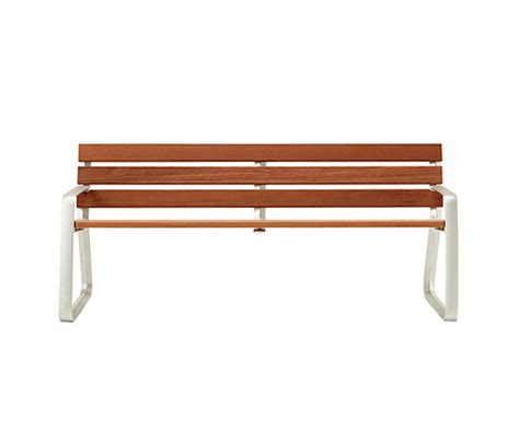 form bench fgp bench exterior benches from landscape forms architonic