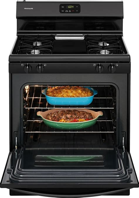 Frigidaire FFGF3012T 30 Inch Freestanding Gas Range with
