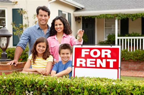 buying a house with tenants rpr