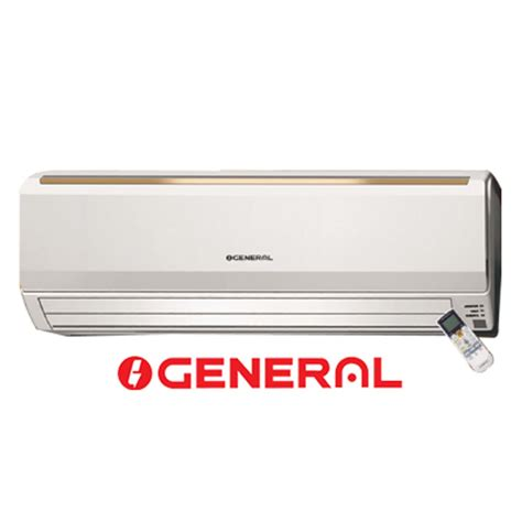 Ac General General Asga24aet 2 Ton Air Conditioner Price In Bangladesh Ac Mart Bd