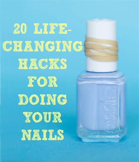 7 Nail Care Tips by 274 Best Images About Nail Care Tips And Tricks On