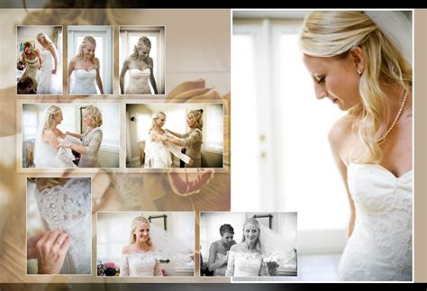 photo album page layout ideas wedding albums i like the way the pictures are laid out
