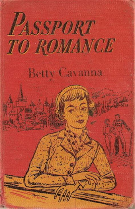 passport to books passport to by betty cavanna reviews discussion
