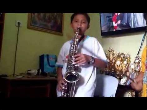 saxophone mu elaegypt