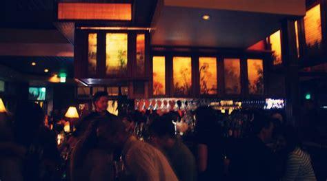 top bars in santa monica santa monica nightlife guide to upscale bars beachside