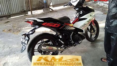 Kenalpot Racing Yamaha Jupiter Mx King Yoshimura Usa High Peforma mx king yoshimura usa titan knalpot manado
