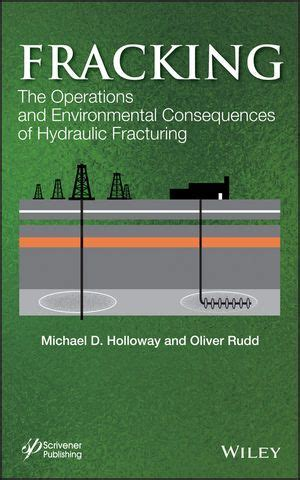 Handbook Of Hydraulic Fracturing research news from the earth sciences