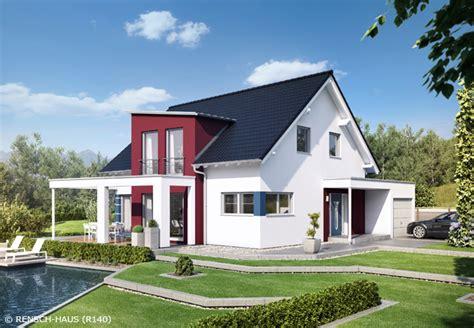 Haus Mit Carport Und Garage by Stadtvilla Mit Carport Und Garage Emphit