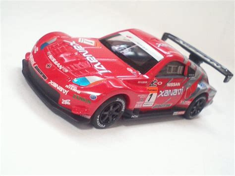 Tomica Limited Autobacs Gt 2004 Series tomica limited gt series z編 アペックスの趣味ノート