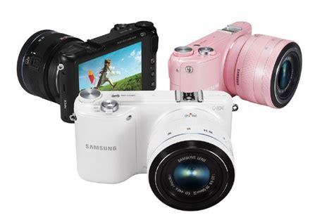 Kamera Samsung Smart Nx2000 samsung updates firmware for its nx300 nx300m and nx2000