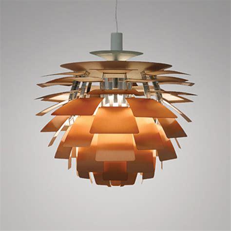 Artichoke Pendant Light Poul Henningsen Ph Artichoke Sgustok Design