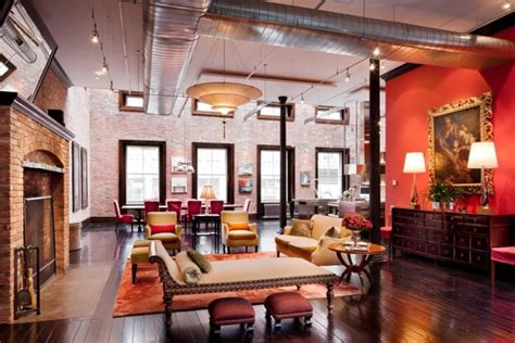 2 bedroom loft nyc 30 million luxury loft apartment in tribeca new york city