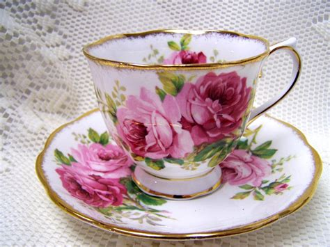 royal albert royal albert american cup and saucer by cupsofthepast