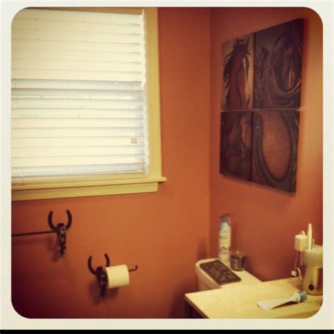 horse bathroom decor equine bathroom decor equestrian style decor pinterest