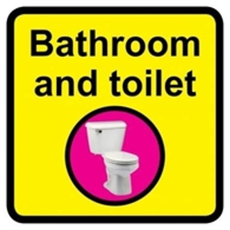 Toilet Bathroom Signs For Home by Dementiasigns Co Uk