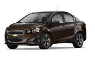2015 Chevrolet Sonic Ltz Chevrolet Sonic Ltz 2015 Reviews Prices Ratings With