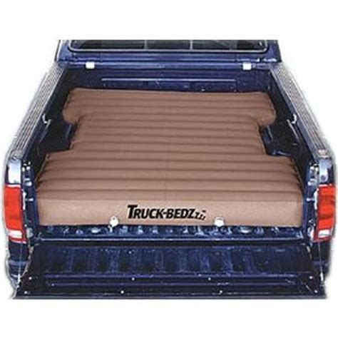 air bed for truck truck bedz the truck bed air mattress