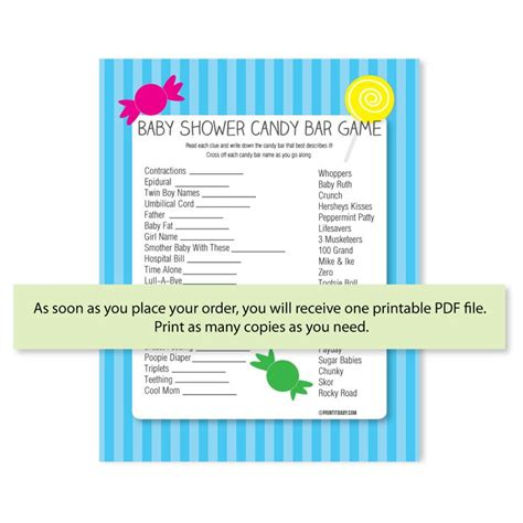 Bar For Baby Shower Printable by 1000 Images About Baby Shower On Baby