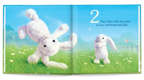 snuggle bunnies books my personalized snuggle bunny book featured at babybox