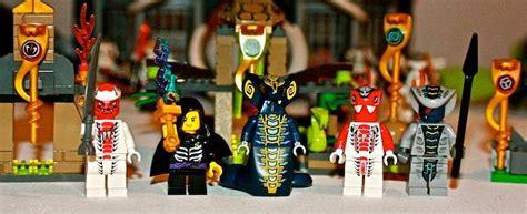 lego guys ninjago bad guys jareds legos