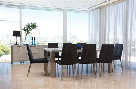 Modern Dining Room Suites by Nine Dining Room Suites To Get You Inspired Harvey