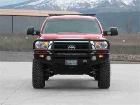 Arb Bumper Toyota Tundra Purchase Used Original Owner Beautiful Truck Snugtop