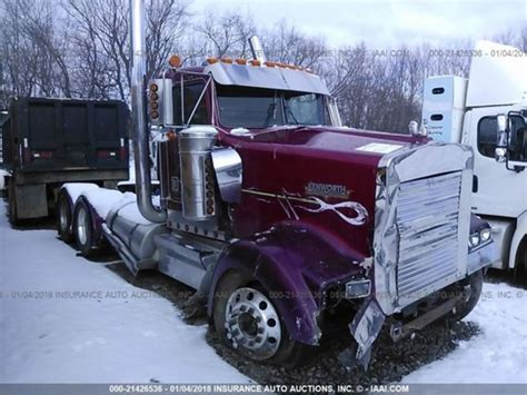 2000 kenworth for 2000 kenworth w900 for sale 12 used trucks from 65 000