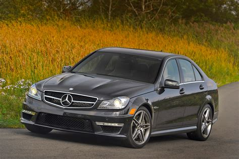 2014 mercedes c63 amg 2014 mercedes c class reviews and rating motor trend