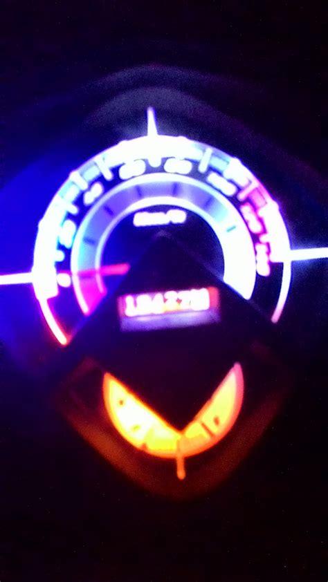 Kabel Spedometer Mio Soul sofyan bikin speedometer mio soul keren