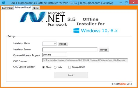 tool sai offline installer net framework 3 5 offline installer for windows 10 and 8