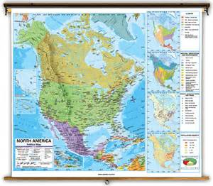 advanced america political classroom map on