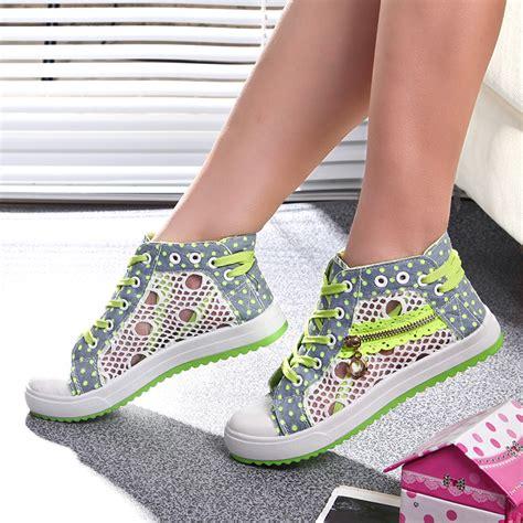 Sepatu Anak Kanvas Keren Big 1 trend busana musim panas 2015 guntingan perempuan sepatu
