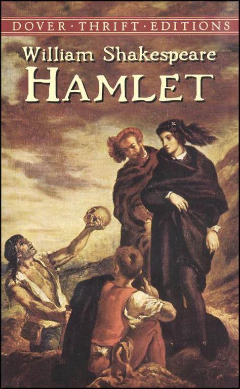 main themes in hamlet play hamlet william shakespeare thrift edition 019898