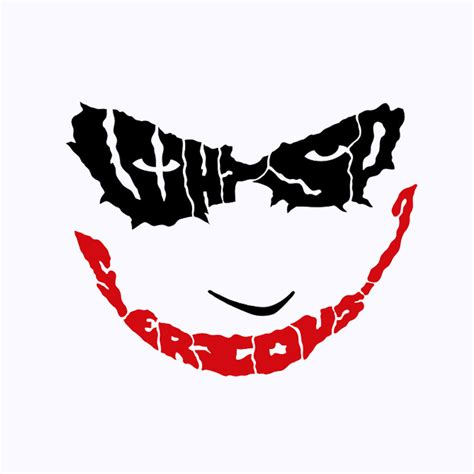 joker clipart why so serious