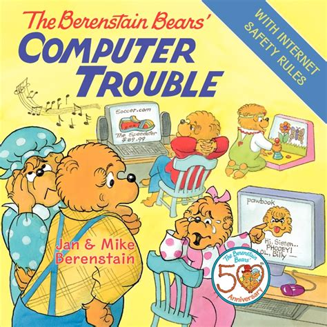 berenstain bears if all adults reread the berenstain bears the world