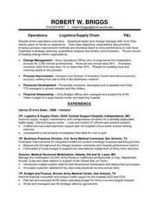 robert briggs resume