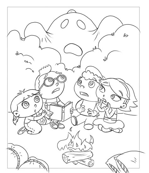 Einsteins Coloring Pages Free Printable Little Einsteins Coloring Pages Get Ready To Learn